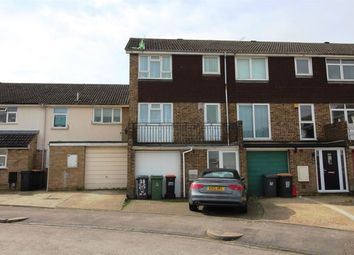 Thumbnail 3 bed property to rent in Beale Street, Dunstable