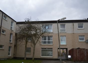 Thumbnail 2 bed flat for sale in Almond Rd, Abronhill, Cumbernauld