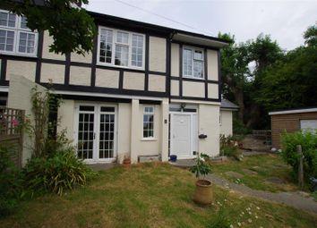 Thumbnail 5 bed semi-detached house for sale in Kingston Ridge, Kingston, Lewes