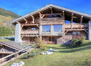 Thumbnail 7 bed chalet for sale in Megeve, Megeve, France