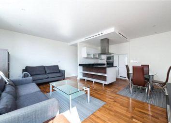 Thumbnail 2 bed flat to rent in Luna Apartments, Bermondsey Wall West, Bermondsey, London