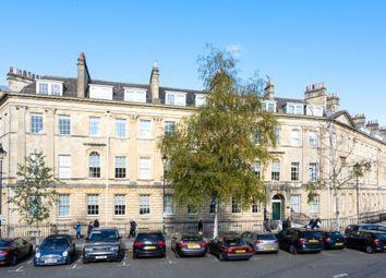 Thumbnail 1 bed flat for sale in Great Pulteney Street, Bathwick, Bath