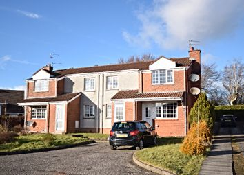Thumbnail 2 bed flat for sale in Kyle Crescent, Coylton, Ayr