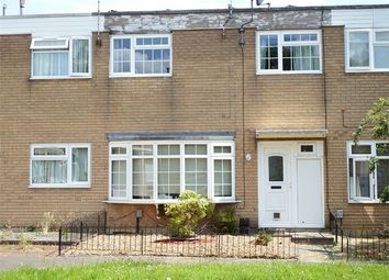 Thumbnail 3 bed terraced house for sale in Holywell Close, Farnborough, Hampshire