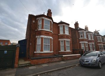 Thumbnail 4 bed terraced house to rent in Cranmer Street, Long Eaton, Nottingham