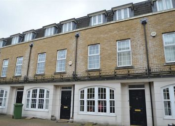 Thumbnail 4 bed town house to rent in St Martins Lane, Beckenham, Kent