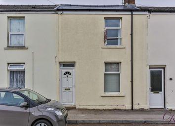Thumbnail 3 bedroom terraced house for sale in Brunswick Street, Cheltenham
