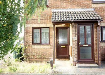 Thumbnail 2 bed property to rent in Beauvoir Drive, Kemsley, Sittingbourne
