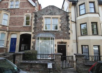Thumbnail 2 bed property for sale in Whatley Road, Clifton, Bristol