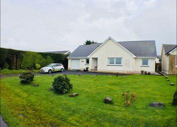 Thumbnail 3 bedroom bungalow to rent in Rhiw Goch, Ffosyffin, Aberaeron
