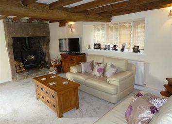 Thumbnail 5 bed detached house for sale in Torsvale, Chapel Lane, Crich Matlock, Derbyshire