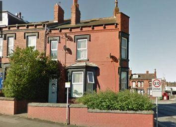 Thumbnail 5 bed terraced house for sale in Harehills Lane, Leeds