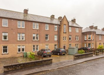 Thumbnail 3 bedroom flat for sale in Inveresk Road, Musselburgh