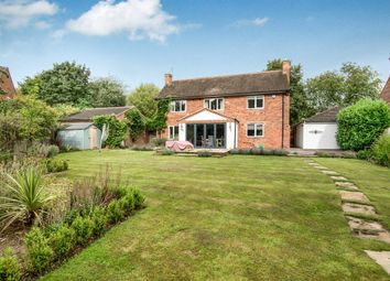 Thumbnail 4 bed detached house for sale in Binbrook Court, Bawtry, Doncaster