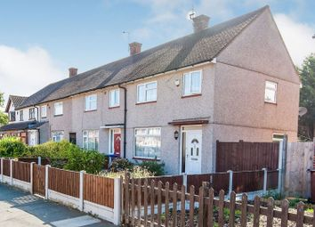 Erriff Drive, South Ockendon RM15. 2 bed end terrace house