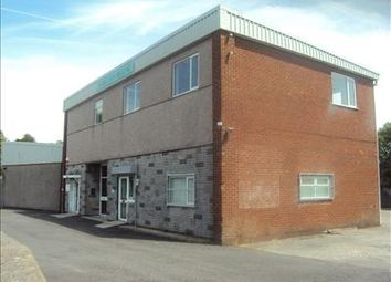 Thumbnail Office to let in Niberian House, Neath Abbey Business Park, Neath Abbey, Neath