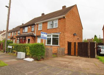 Thumbnail 3 bed semi-detached house for sale in Bringhurst Road, Braunstone