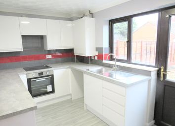 Thumbnail 2 bedroom terraced house to rent in St. Benedicts Road, Brandon