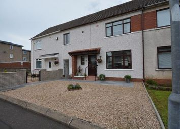 Thumbnail 3 bed terraced house for sale in Wallacehill Road, Kilmarnock