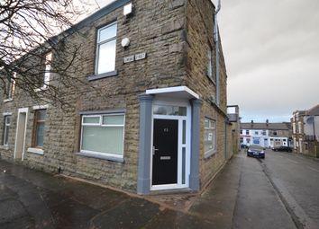 Thumbnail 1 bedroom flat to rent in Edmund Street, Darwen