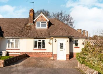 Thumbnail 4 bedroom bungalow for sale in Raven Road, Hook