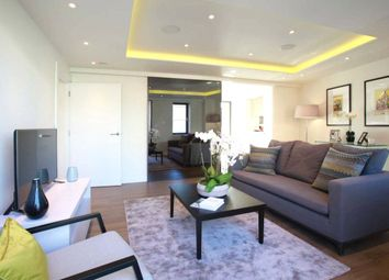 Thumbnail 2 bed flat for sale in Drayton Park, Highbury