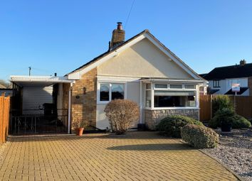 Thumbnail 2 bed detached bungalow for sale in Ferneley Crescent, Melton Mowbray