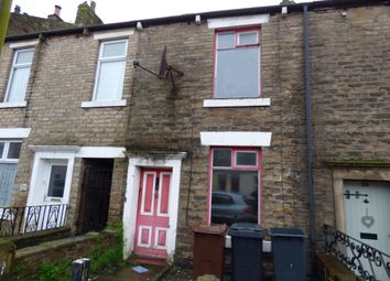 Thumbnail 2 bed terraced house for sale in Wirksmoor Road, New Mills, High Peak