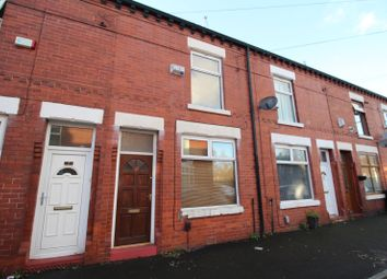 2 bed terraced house for sale in Bower Street, Reddish, Stockport, Greater Manchester SK5