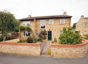 Thumbnail 4 bedroom detached house to rent in Ironbridge Path, Fordham, Ely