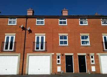 Thumbnail 3 bed town house to rent in Sovereign Court, Salisbury