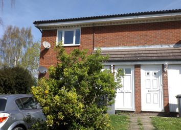 Thumbnail 1 bed flat to rent in College Avenue, Tonbridge