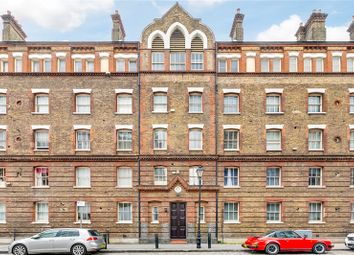 Thumbnail 1 bed property for sale in The Cloisters, 145 Commercial Street, London