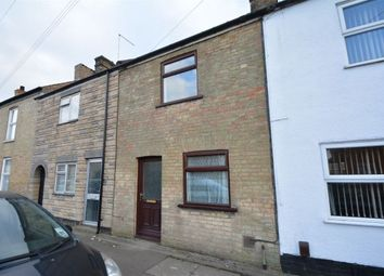 Thumbnail 2 bed property to rent in High Street, Eye, Peterborough