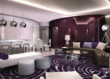 Thumbnail 4 bed town house for sale in Hotel, Akoya Golf Resort, Dubai Land, Dubai