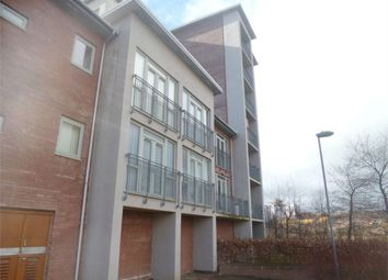 Thumbnail 2 bed flat to rent in The Grainger, Gateshead