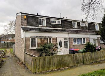 Thumbnail 3 bedroom terraced house for sale in Wildwood, Telford