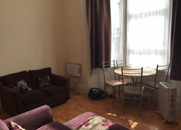 Thumbnail 1 bed flat to rent in Pownall Gardens, Hounslow