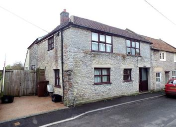 Thumbnail 3 bed semi-detached house for sale in Evercreech, Shepton Mallet, Somerset