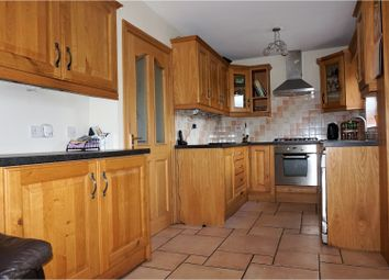 Thumbnail 4 bed terraced house for sale in Beatrice Villas, Magherafelt