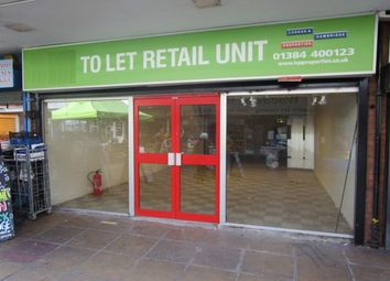 Thumbnail Retail premises to let in Unit 5 Magna Shopping Centre, The Arcade, Wigston