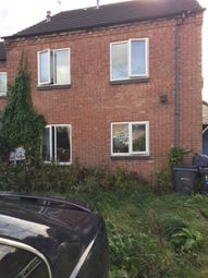 Thumbnail 2 bedroom end terrace house for sale in Peasfield Close, Birmingham