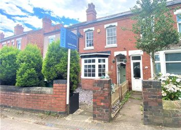 3 bed terraced house for sale in Woodway Lane, Coventry, West Midlands CV2
