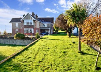Thumbnail 4 bedroom detached house for sale in Watergate Road, Newport, Isle Of Wight