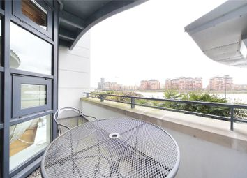 Thumbnail 2 bedroom flat to rent in Prices Court, Cotton Row, Battersea, London