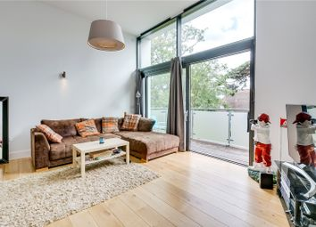 Thumbnail 3 bed flat to rent in Green Way Building, 3 Clarence Lane, London