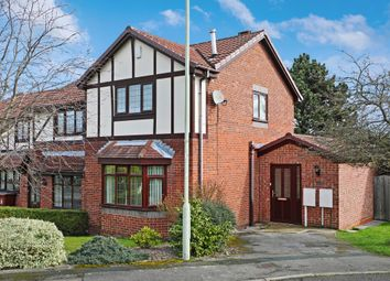 Thumbnail 3 bed semi-detached house for sale in Ridings Close, Lofthouse, Wakefield