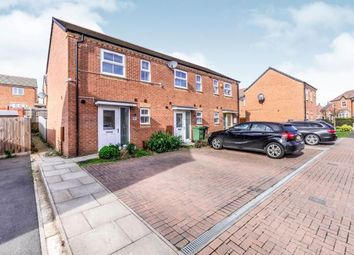 2 bed end terrace house for sale in Yorkshire Grove, Walsall, West Midlands WS2