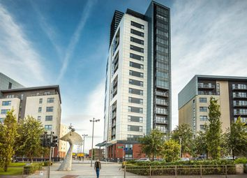 Thumbnail 2 bedroom flat for sale in Meadowside Quay Square, West End, Glasgow
