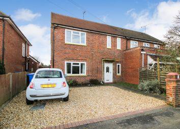 4 bed semi-detached house for sale in Gravel Road, Farnborough GU14